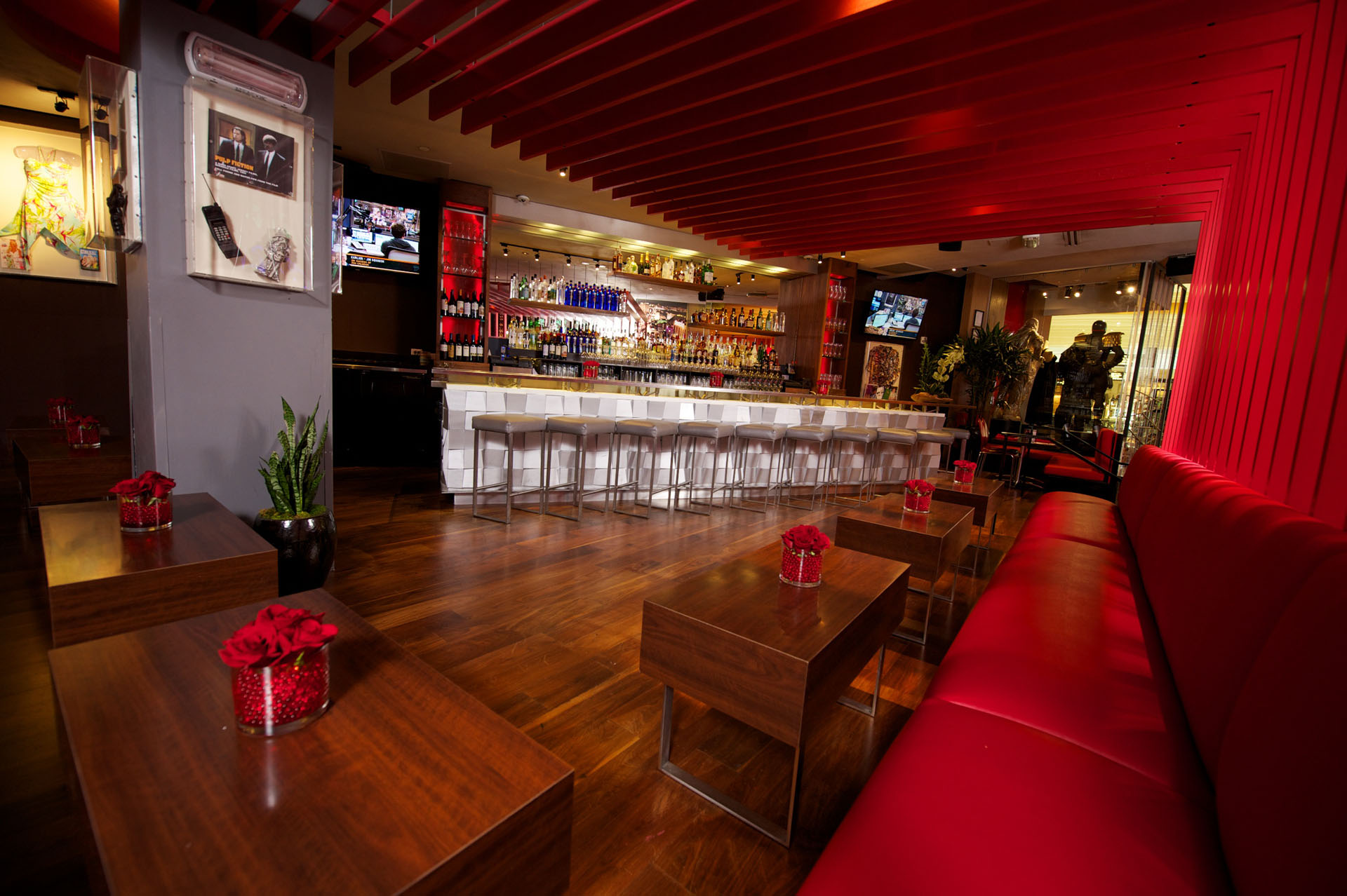 Planet Hollywood Wedding Click To