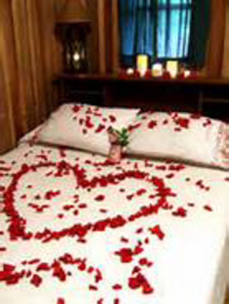 ROMANTIC SETUP FOR WEDDING NIGHT. Product Description; Customize & ROMANTIC SETUP FOR WEDDING NIGHT - LV Wedding Connection