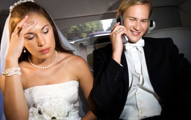 DO'S AND DONT'S OF GETTING MARRIED IN LAS VEGAS