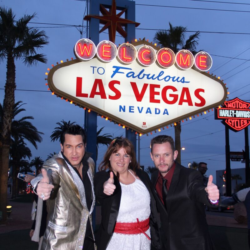 An Authentic Welcome to Las Vegas Photo Tour