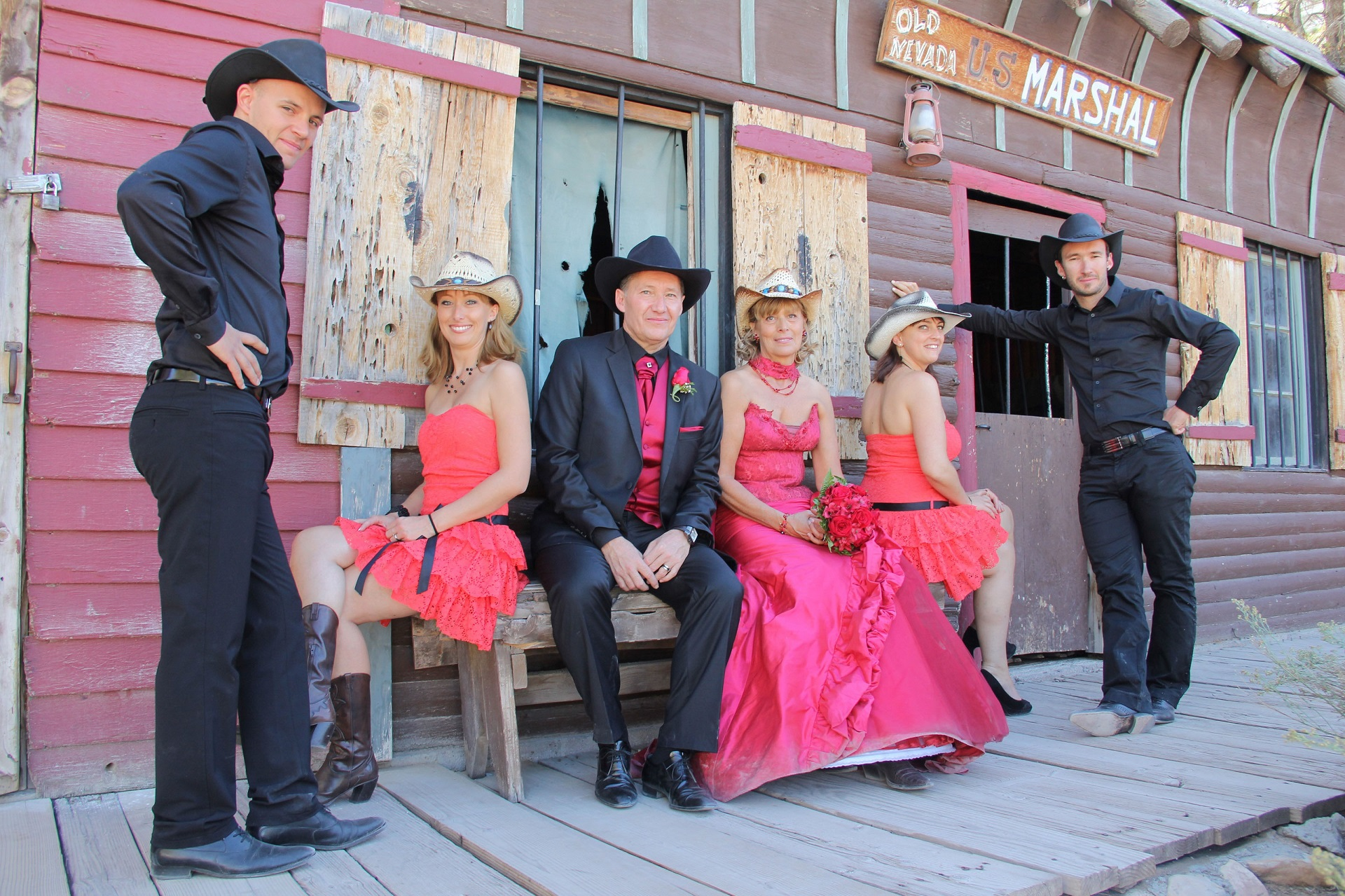 Cowboy Christmas Photo Tour