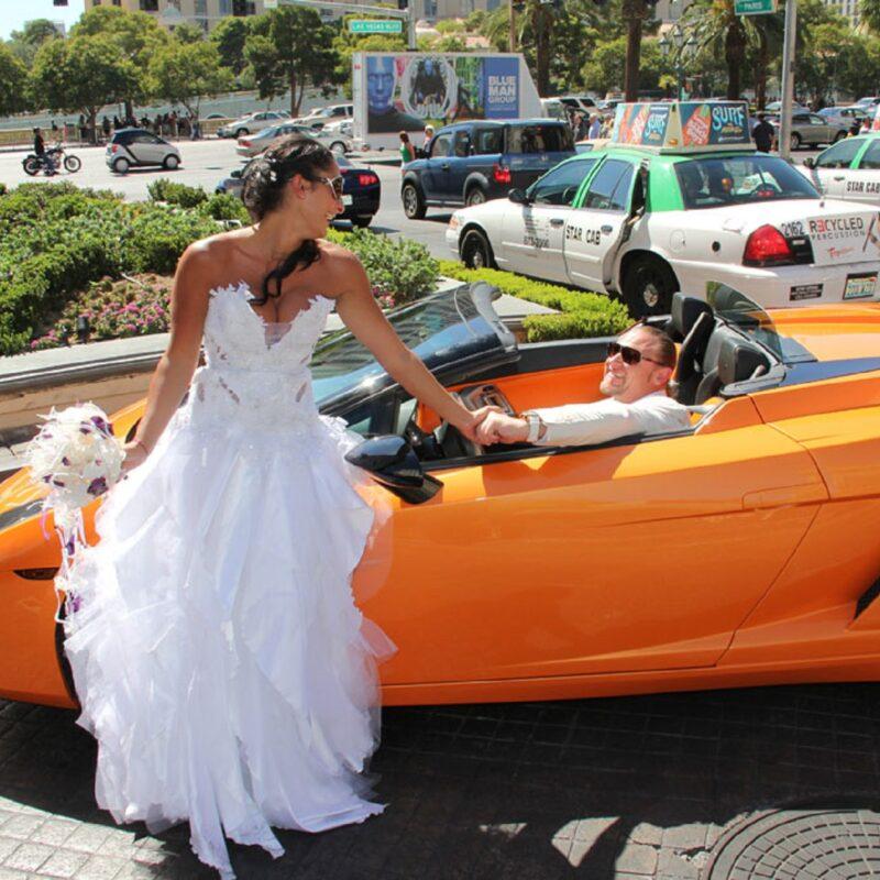 Exotic Car Photo Tour