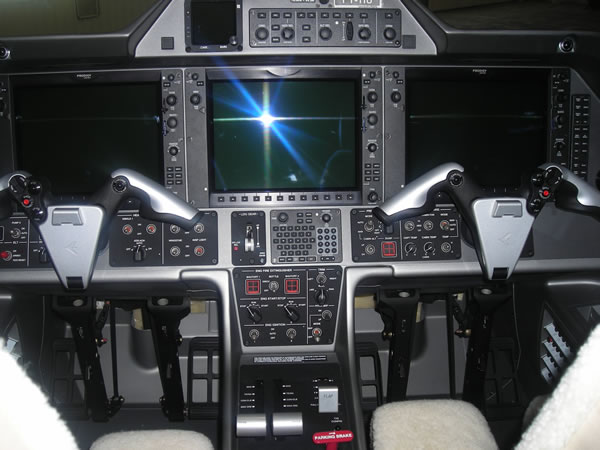 Romantic Jet Photo Tour