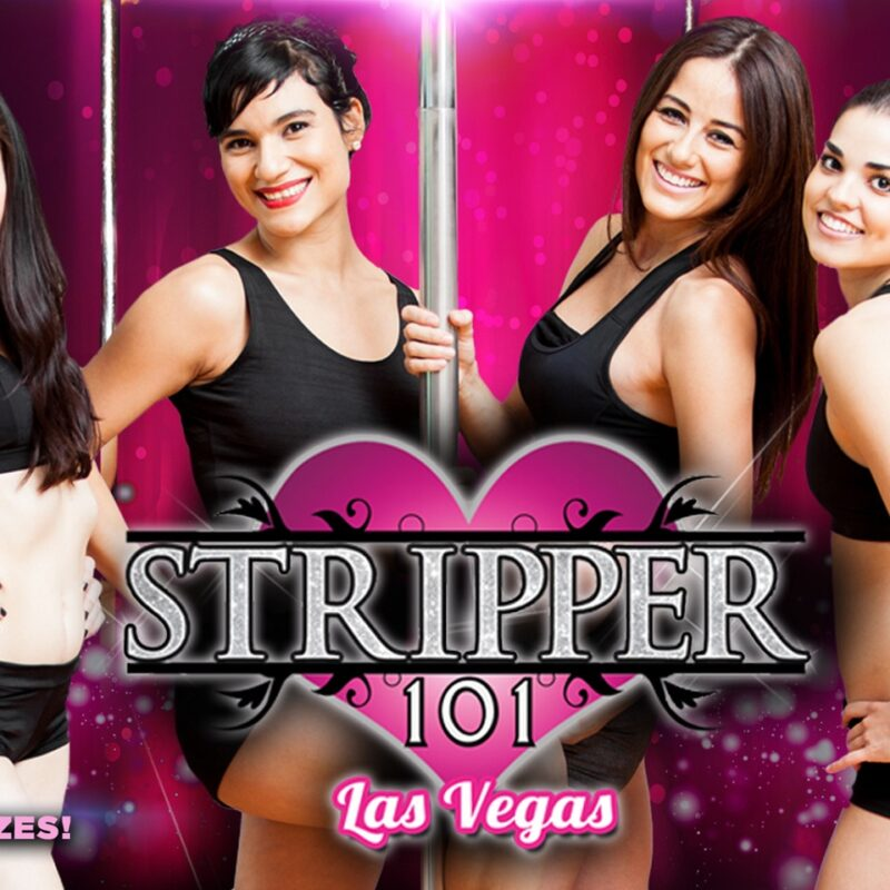 Stripper 101 Small Group