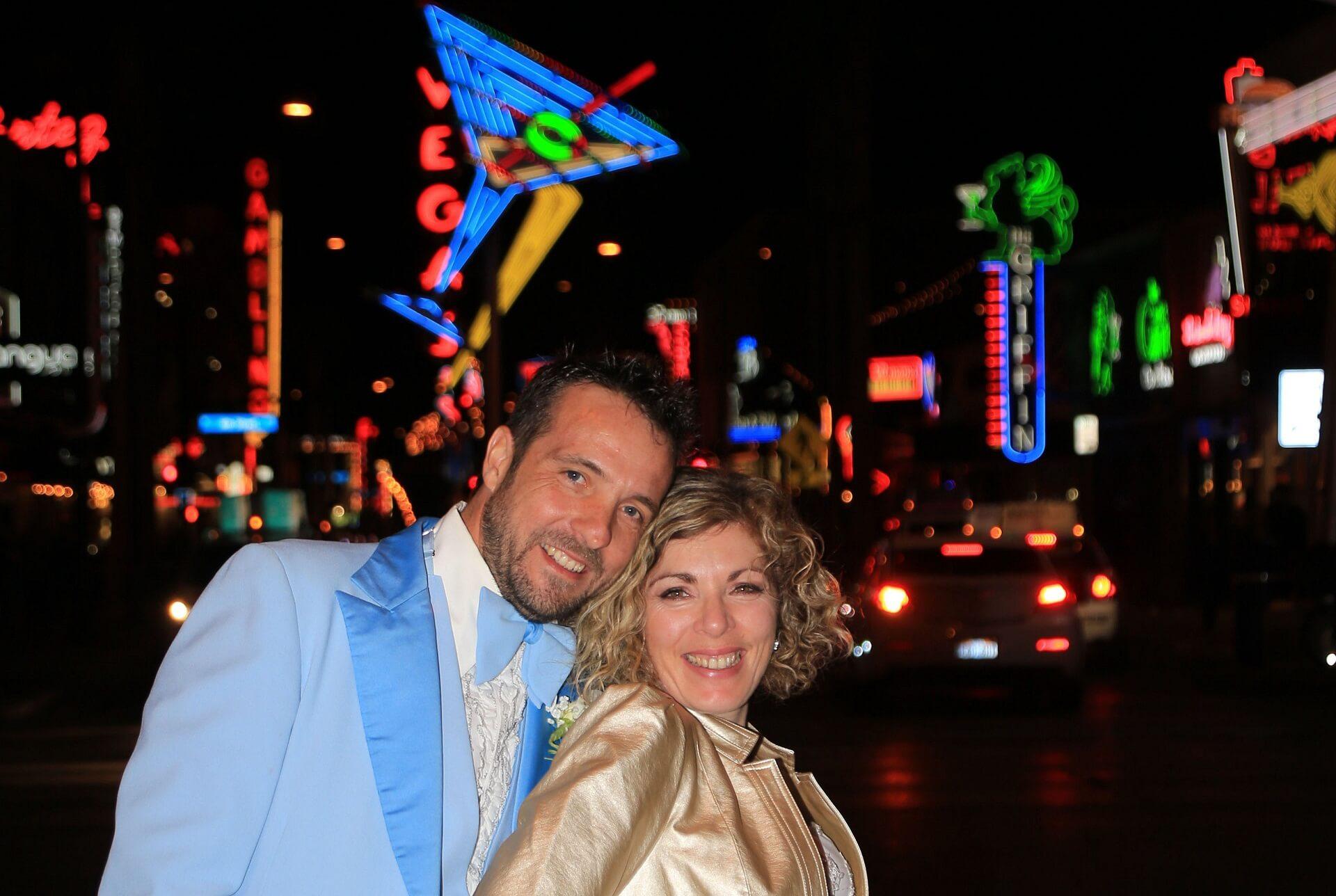 Vintage Vegas Walking Tour