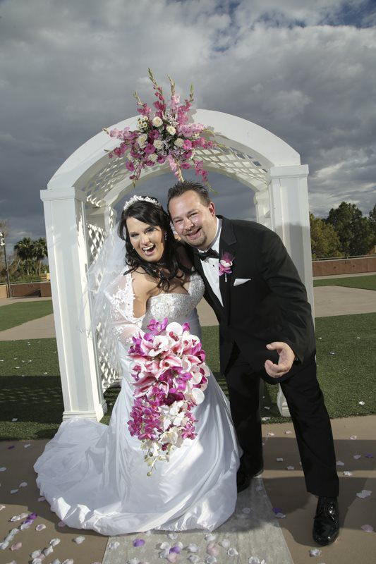ROMANTIC ELEGANCE Photo Video Package